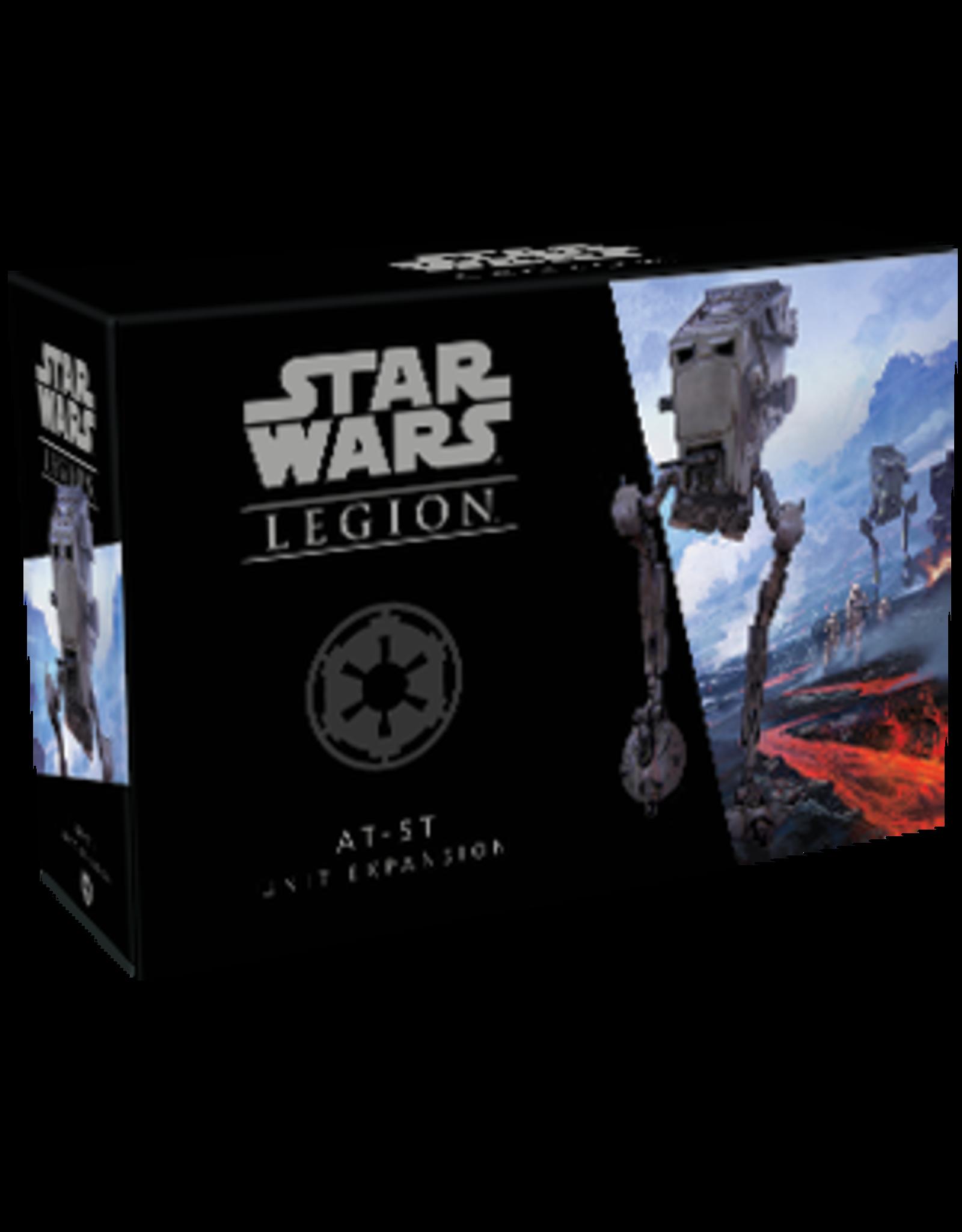 Fantasy Flight Games Star Wars: Legion - AT-ST Unit Expansion