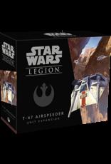 Fantasy Flight Games Star Wars: Legion - T-47 Airspeeder Unit Expansion