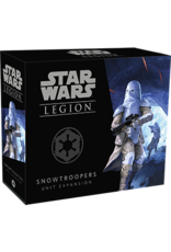 Fantasy Flight Games Star Wars: Legion - Snowtroopers Unit Expansion