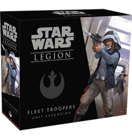 Fantasy Flight Games Star Wars: Legion - Fleet Troopers Unit Expansion