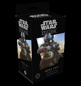 Fantasy Flight Games Star Wars: Legion - Boba Fett Operative Expansion