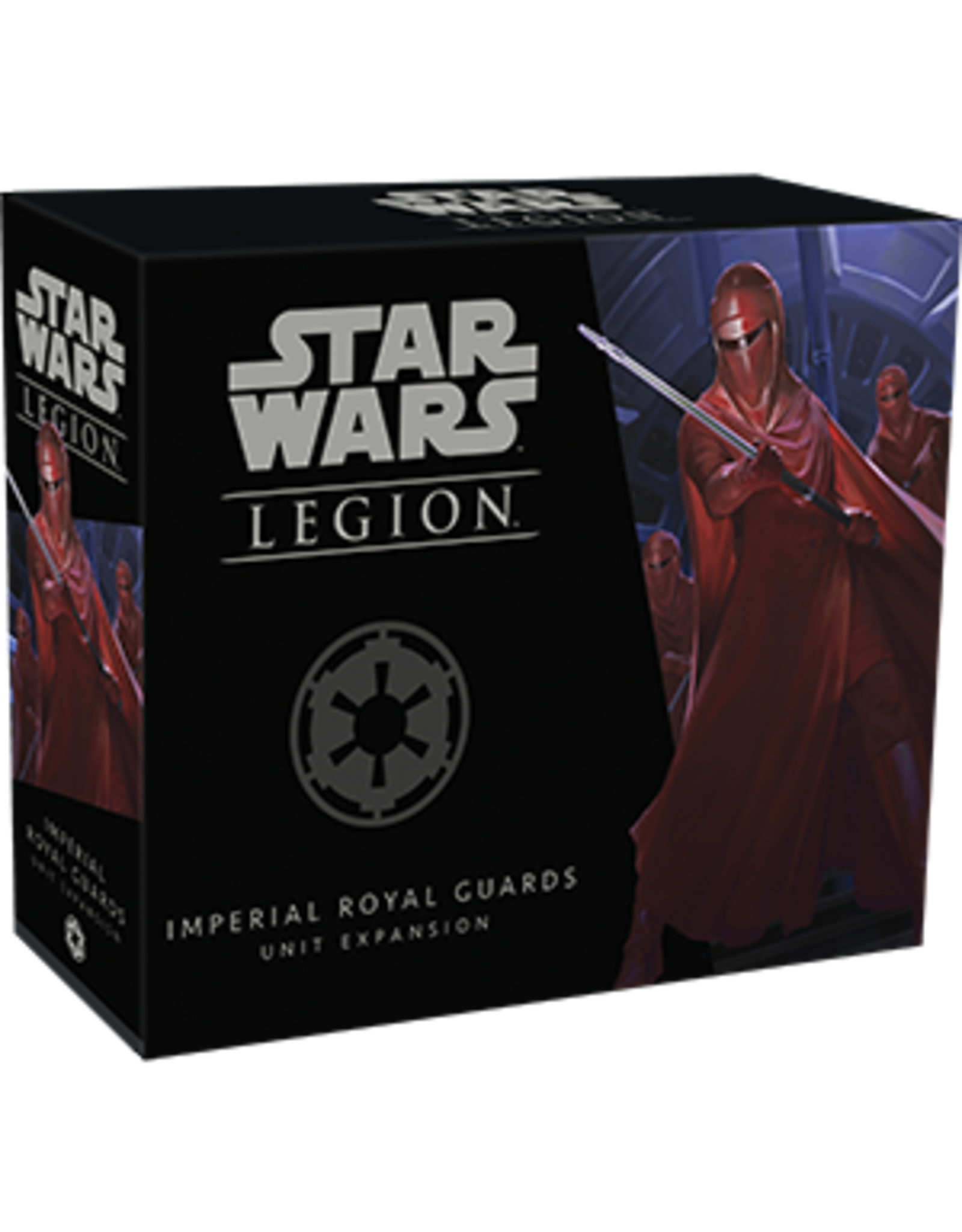 Fantasy Flight Games Star Wars: Legion - Imperial Royal Guards Unit Expansion