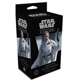 Fantasy Flight Games Star Wars: Legion - Director Orson Krennic Commander Expansion