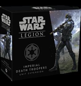 Fantasy Flight Games Star Wars: Legion - Imperial Death Troopers Unit Expansion