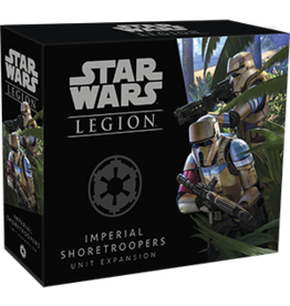 Fantasy Flight Games Star Wars: Legion - Imperial Shoretroopers Unit Expansion