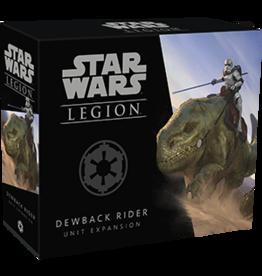 Fantasy Flight Games Star Wars: Legion - Dewback Rider Unit Expansion