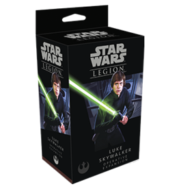 Fantasy Flight Games Star Wars: Legion - Luke Skywalker Operative Expansion
