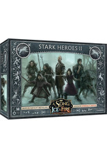 CMON A Song of Ice & Fire: Stark Heroes #2