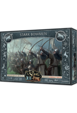 CMON A Song of Ice & Fire: Stark Bowmen Unit Box