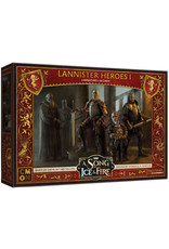 CMON A Song of Ice & Fire: Lannister Heroes #1