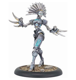 Privateer Press Riot Quest: J.A.I.M.s Guard (White Metal)