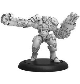 Privateer Press Riot Quest: Boss MacHorn