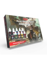 TAP Dungeons & Dragons Nolzur's Marvelous Pigments: Adventurers Paint Set