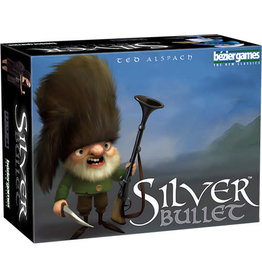 Bezier games Silver Bullet