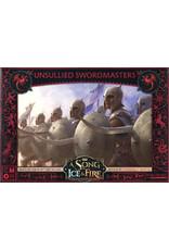 CMON A Song of Ice & Fire Tabletop Miniatures Game: Targaryen Unsullied Swordsmen Unit Box