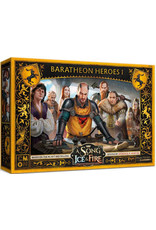CMON A Song of Ice & Fire: Baratheon Heroes I