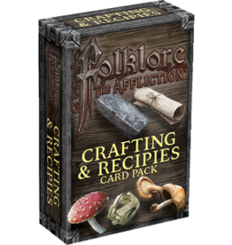 GreenBrier Games Folklore Crafting and Recipes