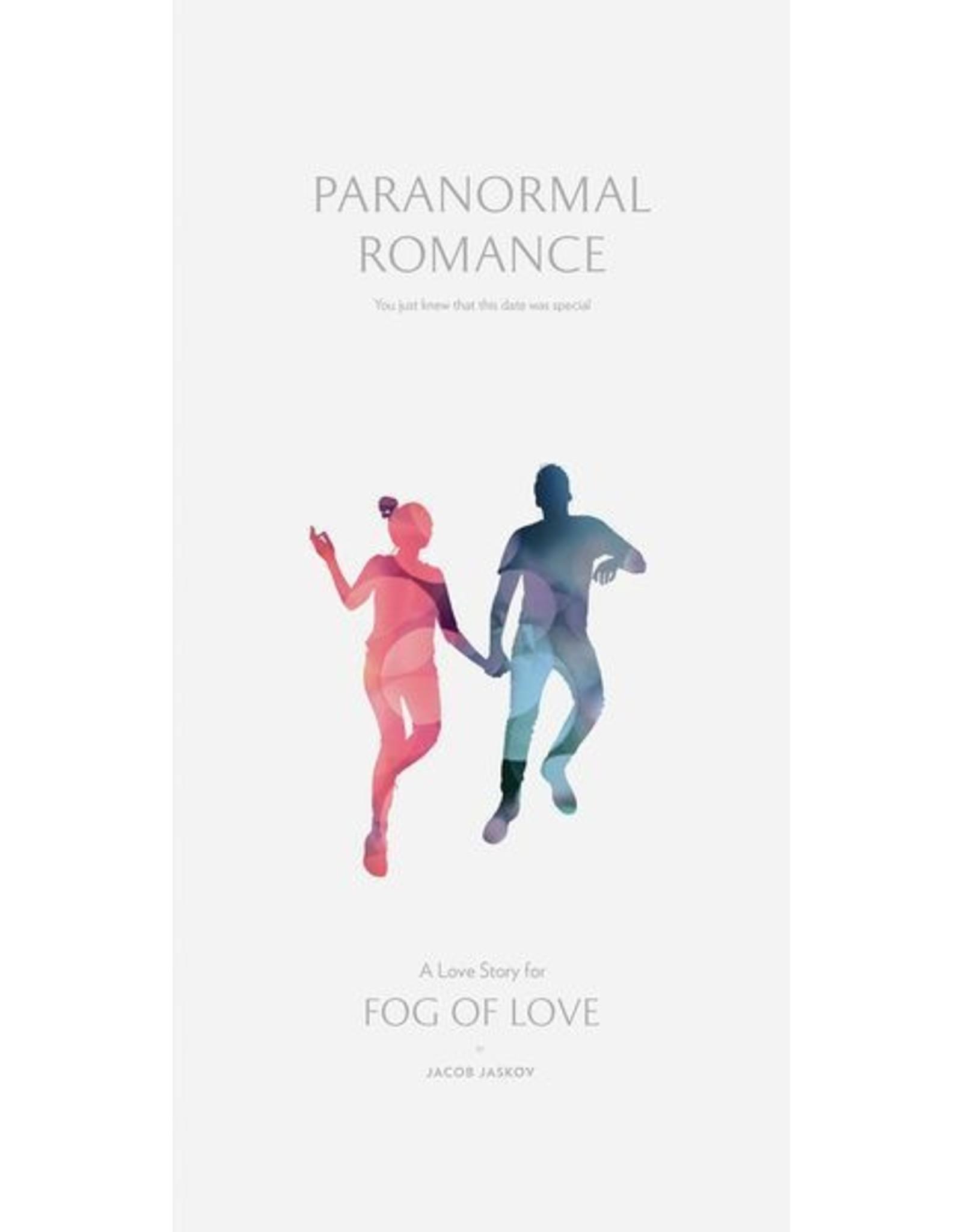 Hush Hush Productions Fog of Love: Paranormal Romance