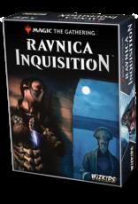 WizKids Magic The Gathering: Ravnica Inquisition