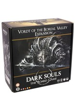 SFG Dark Souls: Vordt of the Boreal Valley Expansion