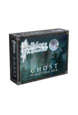 GreenBrier Games Folklore: The Affliction - Ghost Miniatures Pack