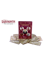 ALC Studio Jim Henson`s Labyrinth: The Card Game
