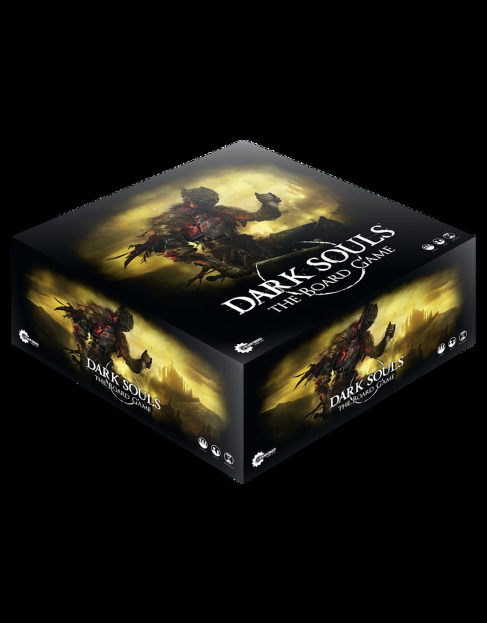 SFG Dark Souls: The Board Game