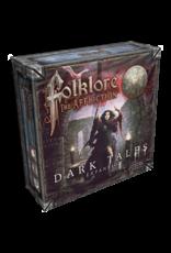 GreenBrier Games Folklore: The Affliction - Dark Tale Expansion