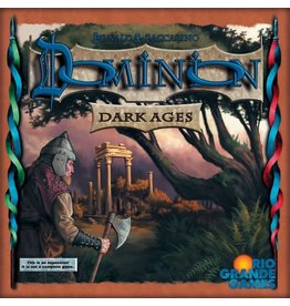 Rio Grande Games Dominion: Dark Ages Expansion