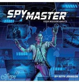 Calliope Games SpyMaster