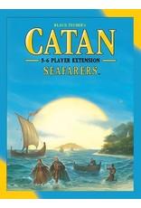 Catan Catan: Seafarers 5-6 Player Extension