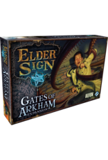 Fantasy Flight Games Elder Sign: The Gates of Arkham Expansion