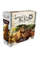 Fantasy Flight Games L5R LCG: Clan War Expansion