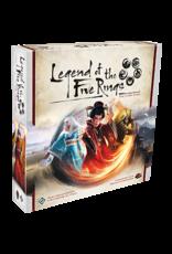 Fantasy Flight Games L5R LCG: Core Set