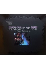 Sandy Peterson Games Cthulhu Wars: Opener of the Way