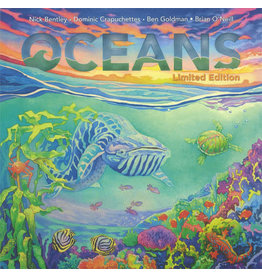 Northstar Games Studio Oceans (Limited Edition)