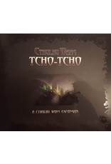 Sandy Peterson Games Cthulhu Wars: Tcho-Tchos Faction Expansion