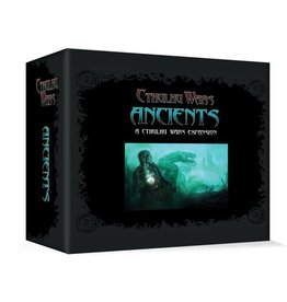 Sandy Peterson Games Cthulhu Wars: The Ancients Faction