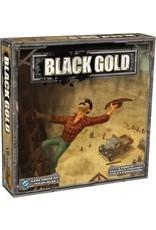 Fantasy Flight Games Black Gold