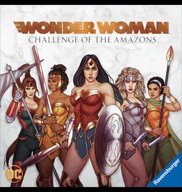 Ravensburger Wonder Woman: Challenge of the Amazons