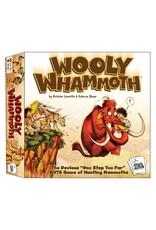 Smirk & Dagger Games Wooly Whammoth