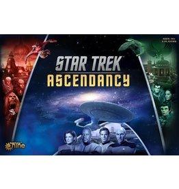 Gale Force 9 Star Trek Ascendancy
