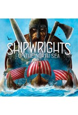 Renegade Game Studios Shipwrights of the North Sea