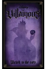 Ravensburger Disney Villainous: Wicked to the Core