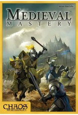Chaos Publishing Medieval Mastery