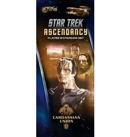 Gale Force 9 Star Trek Ascendancy: Cardassian Union Player Expansion Set