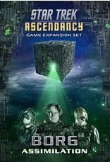 Gale Force 9 Star Trek Ascendancy: Borg Assimilation Expansion Set