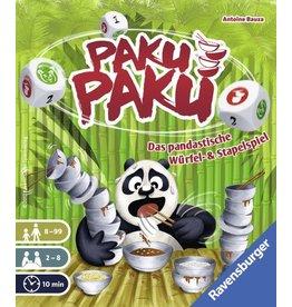 Ravensburger Paku Paku