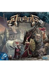 Fantasy Flight Games Arcana (Revised Edition)