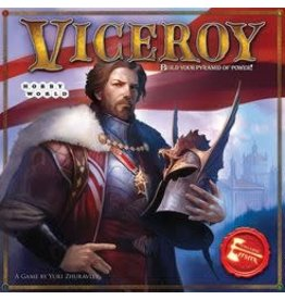 Mayday Games Viceroy